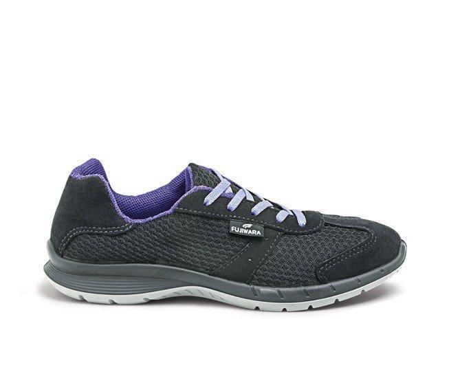 Calçado de segurança feminino  Calçado de segurança feminino ... 51c0c5f82e